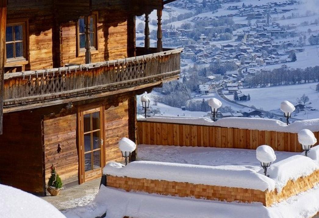 Bummelzug Wildschönau Tirol | Loyastubn