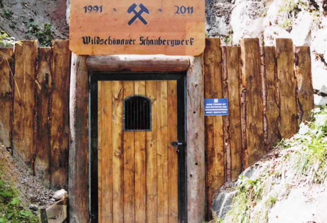 Bummelzug Wildschönau Tirol | Thierbach | Lehenlahn