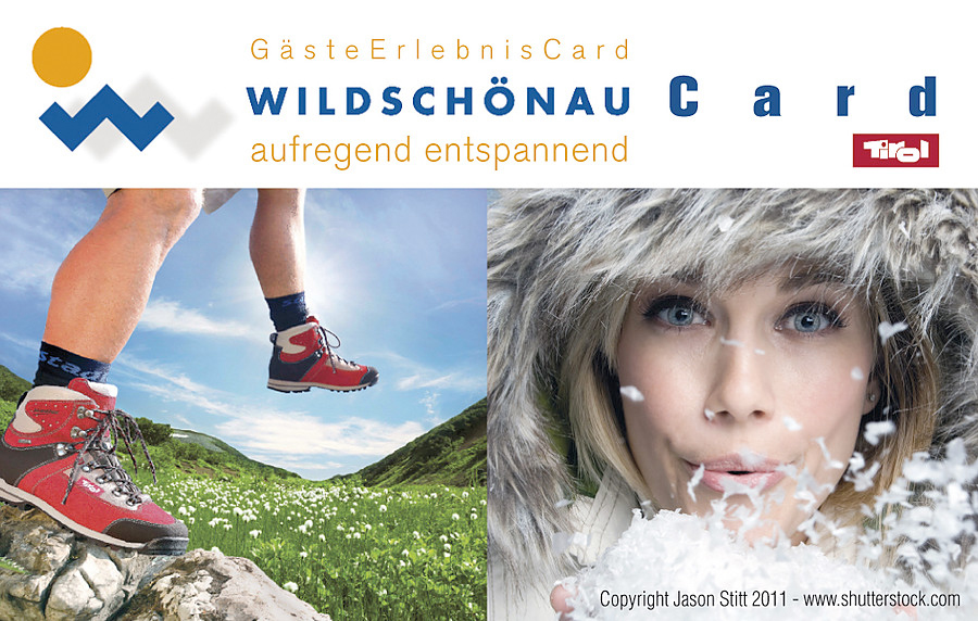 Bummelzug Wildschönau Tirol | Erlebniscard