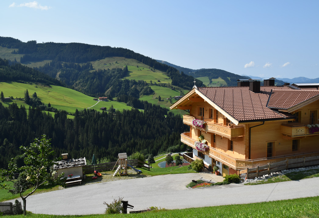 Bummelzug Wildschönau Tirol | Prädastenhof